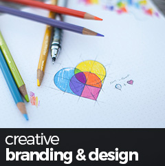 Logo & Branding Design in Hull