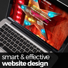 smart website design hull